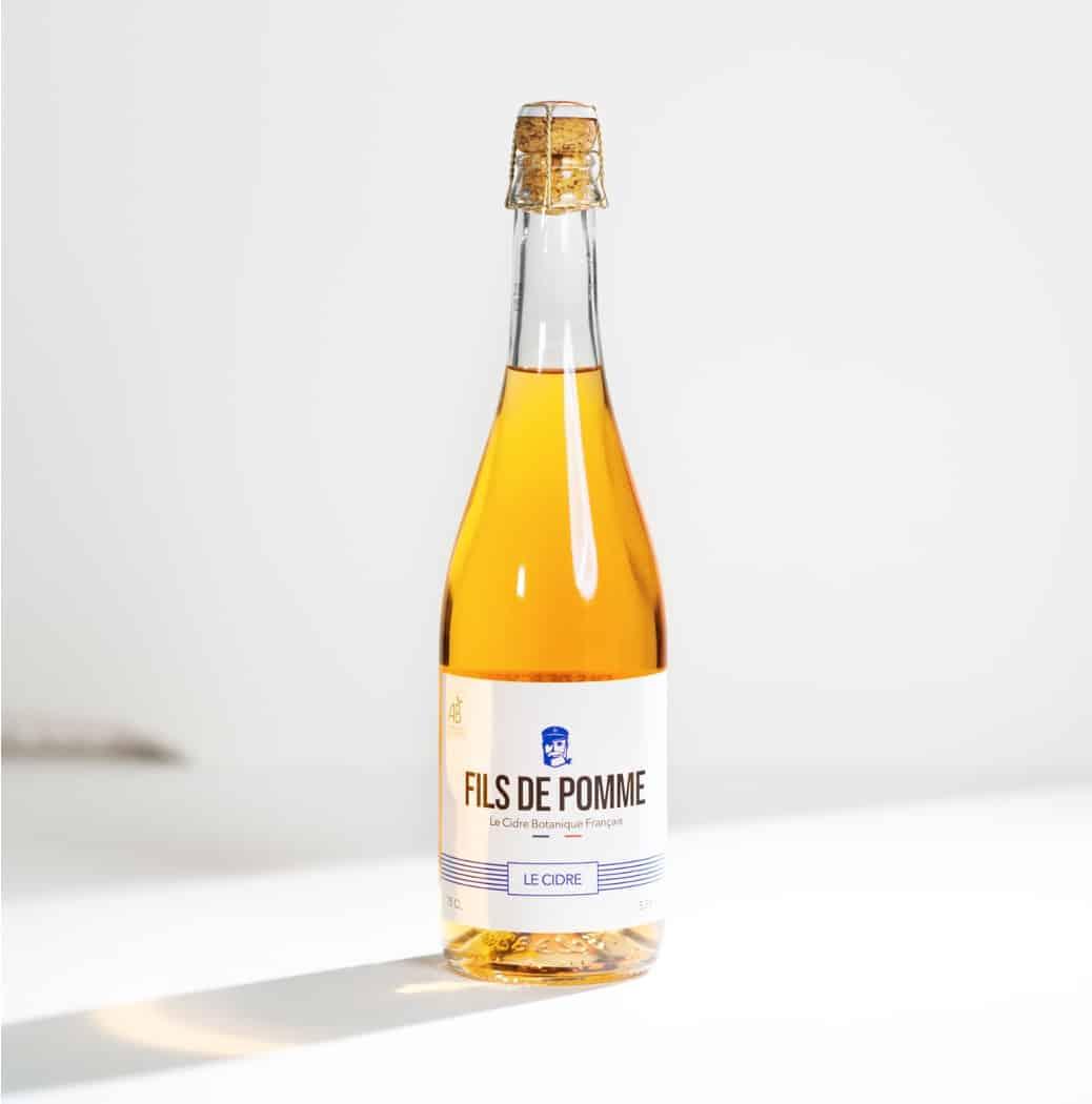 Le Cidre (75cl)