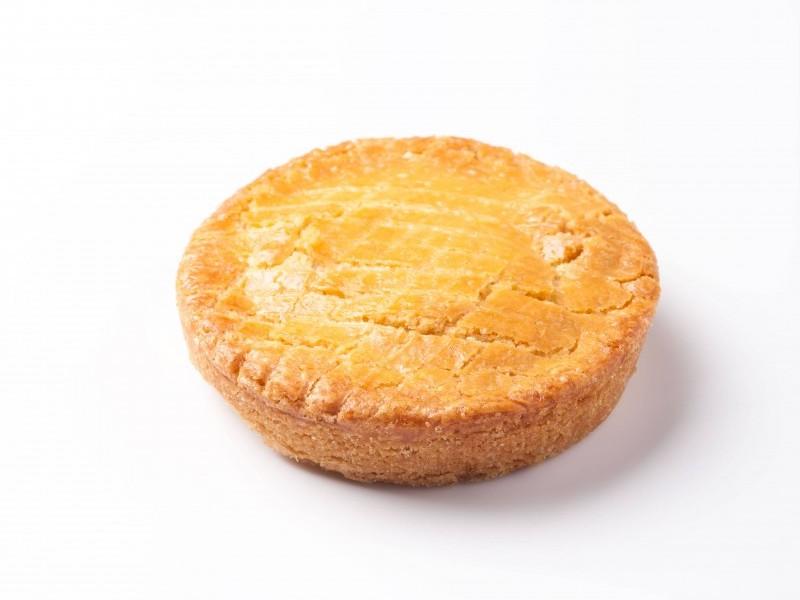 Le Gâteau Basque (amande)