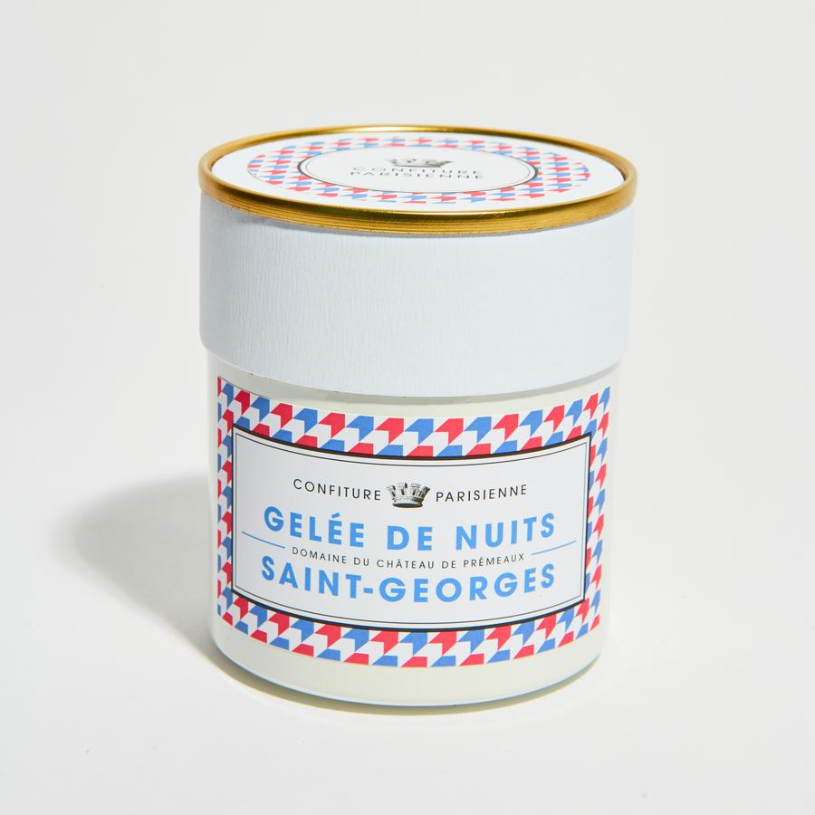 Confiture Nuits St Georges