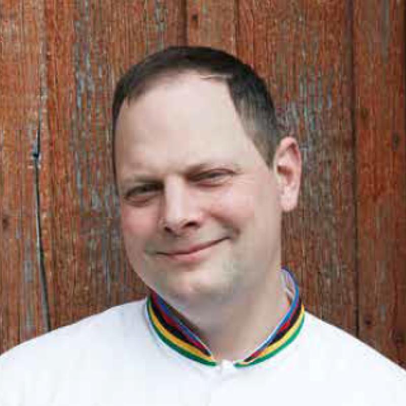 Stephan Perrotte